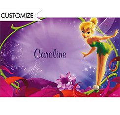 Magical Tink Custom Thank You Note