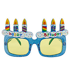 Birthday Cake Sunglasses
