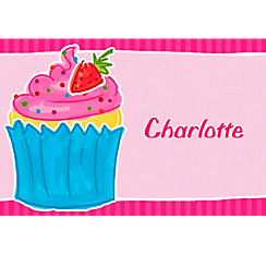 Sweet Treat Custom Thank You Note