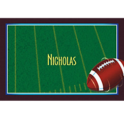 The Big Game Custom Thank You Note