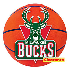 Milwaukee Bucks Cutout