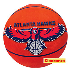Atlanta Hawks Cutout