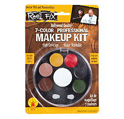 7-Color Professional Makeup Kit