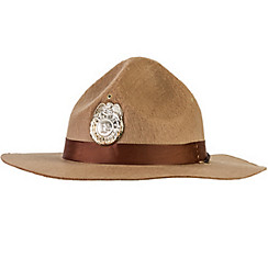 Classic Sheriff Hat