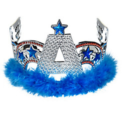 American Dream Tiara