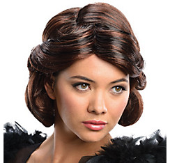 Oz the Great and Powerful Evanora Wig