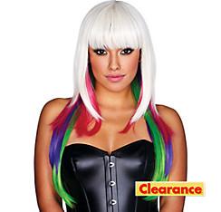 Hip Hop Diva Wig