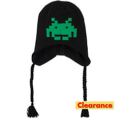 Space Invaders Peruvian Hat