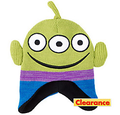 Child Toy Story Alien Peruvian Hat