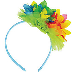 Cool Hibiscus Headband