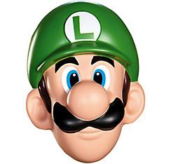 Luigi Mask