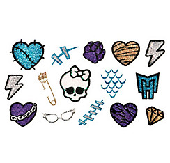 Monster High Body Jewelry