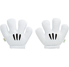 Child Mickey Mouse Gloves