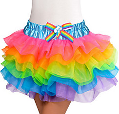 Child Rainbow Dash Tutu - My Little Pony