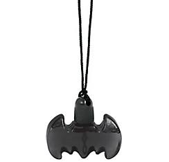 Batman Bubble Necklace