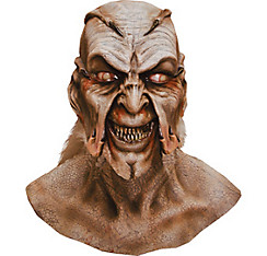 Creeper Mask - Jeepers Creepers