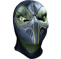 Reptile Mask - Mortal Kombat