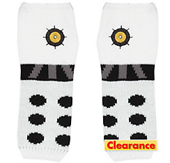 Dr. Who Dalek Arm Warmers