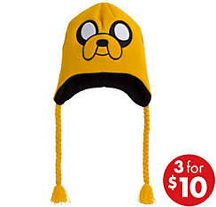 Jake the Dog Peruvian Hat - Adventure Time