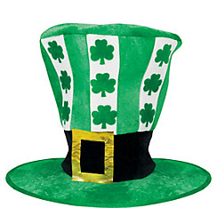 Oversized St. Patrick's Day Hat