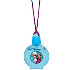 Frozen Bubble Necklace