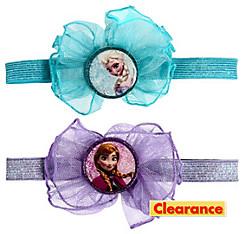Frozen Headbands 2ct