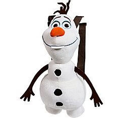 Olaf Plush Backpack - Frozen