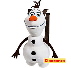 Olaf Plush Backpack - Frozen