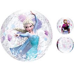 Frozen Balloon - See Thru Orbz