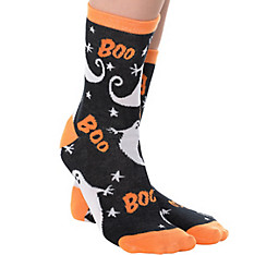 Ghost Crew Socks