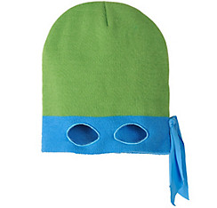 Leonardo Roll-Down Mask Beanie - Teenage Mutant Ninja Turtles