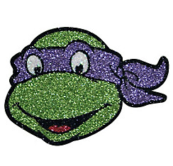 Donatello Body Jewelry - Teenage Mutant Ninja Turtles