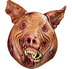 Jody the Pig Mask - Amityville The Awakening