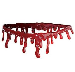 Dripping Blood Choker