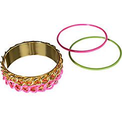Hip Hop Bracelets 3ct