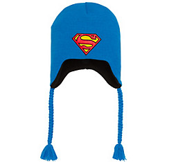 Superman Peruvian Hat
