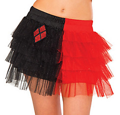 Harley Quinn Skirt - Batman