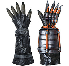 Scarecrow Gloves - Batman: Arkham City