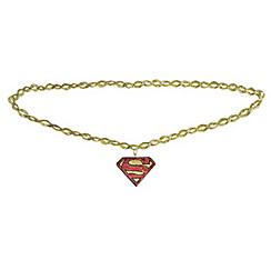 Supergirl Choker