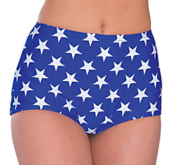 Wonder Woman Boyshorts