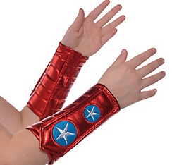 Child American Dream Arm Warmers