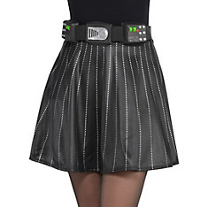 Darth Vader Skirt - Star Wars