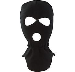 Black Ski Mask