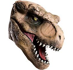 Overhead Tyrannosaurus Rex Mask - Jurassic World