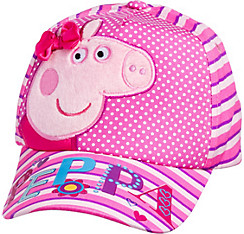 Child Peppa Pig Baseball Hat