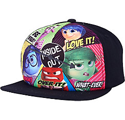 Spinner Inside Out Baseball Hat