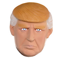 Billionaire Presidential Candidate Mask