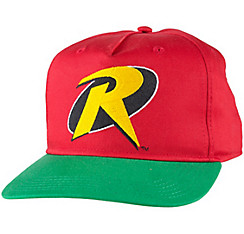 Robin Baseball Hat