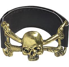 Skull Pirate Cuff