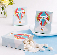 Up & Away Favor Boxes 12ct